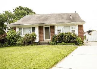Casa en Remate en Sparrows Point 21219 OAK MANOR RD - Identificador: 4012180975