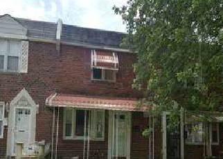Casa en Remate en Sharon Hill 19079 WALTERS AVE - Identificador: 4012389435