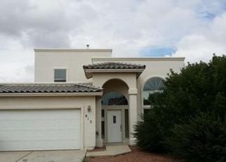 Casa en Remate en Santa Teresa 88008 BONNIE CT - Identificador: 4013854461