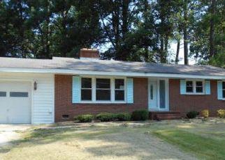 Casa en Remate en Wilson 27896 DOGWOOD LN NW - Identificador: 4014459297