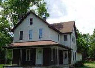 Casa en Remate en Hammonton 08037 WATERFORD RD - Identificador: 4014652447