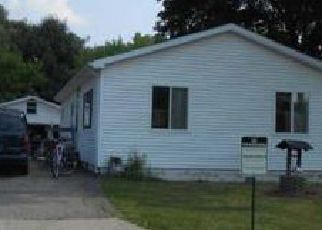 Casa en Remate en Lapeer 48446 RAVEN ST - Identificador: 4015024285