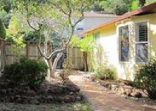Casa en Remate en San Anselmo 94960 GREENFIELD AVE - Identificador: 4016630331