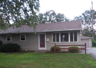 Casa en Remate en Chicago Heights 60411 S NORMANDY DR - Identificador: 4017320592