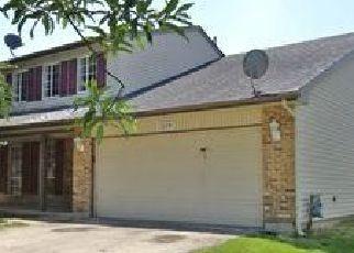 Casa en Remate en Elgin 60120 BURNS DR - Identificador: 4019515266