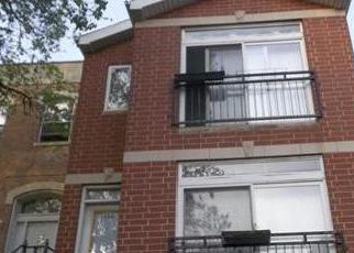 Casa en Remate en Chicago 60612 S CAMPBELL AVE - Identificador: 4019526668