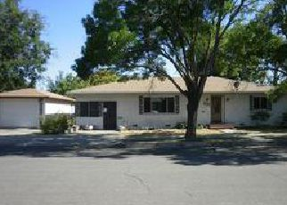 Casa en Remate en Willows 95988 W WILLOW ST - Identificador: 4019859519
