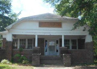 Casa en Remate en Morrilton 72110 E CHURCH ST - Identificador: 4019944492