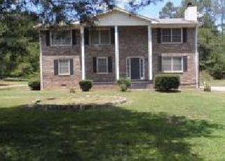Casa en Remate en Ohatchee 36271 MCCLINTOCK ST - Identificador: 4020017633