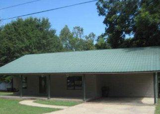 Casa en Remate en Magnolia 71753 COLUMBIA ROAD 36 - Identificador: 4020072373