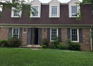 Casa en Remate en Sandy Spring 20860 WINDRUSH LN - Identificador: 4020391663