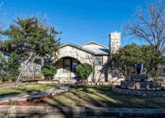 Casa en Remate en Waco 76708 REUTER AVE - Identificador: 4020923355