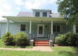 Casa en Remate en Charles City 23030 JOHN TYLER MEMORIAL HWY - Identificador: 4021624562