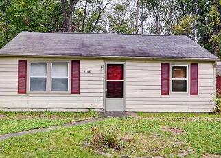 Casa en Remate en Indianapolis 46227 ASBURY ST - Identificador: 4021730996