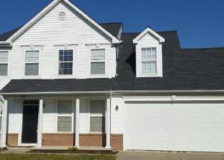 Casa en Remate en Denton 21629 OSPREY LN - Identificador: 4022247350