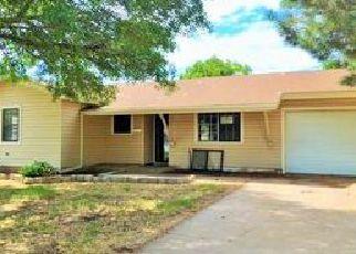 Casa en Remate en Abilene 79605 S 39TH ST - Identificador: 4022542103