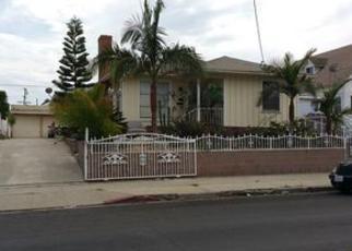 Casa en Remate en San Pedro 90731 W 10TH ST - Identificador: 4023689155