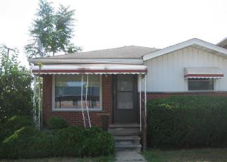 Casa en Remate en Melvindale 48122 EDDON ST - Identificador: 4024246712