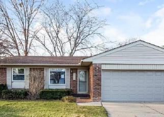 Casa en Remate en Trenton 48183 WOODSTOCK CT - Identificador: 4024289180