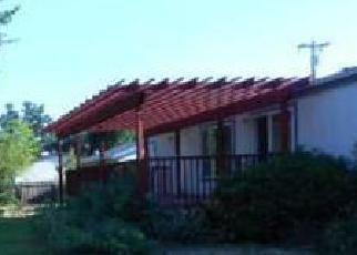 Casa en Remate en Cottonwood 96022 4TH ST - Identificador: 4024643964