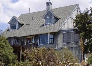 Casa en Remate en Pine Valley 91962 FOOTHILL BLVD - Identificador: 4024667150