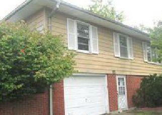 Casa en Remate en Marshall 65340 W COLLEGE ST - Identificador: 4027731219
