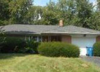 Casa en Remate en Indianapolis 46214 N GREEN SPRINGS RD - Identificador: 4027845546