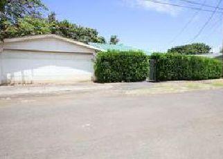 Casa en Remate en Wailuku 96793 LEPOKO PL - Identificador: 4029539625