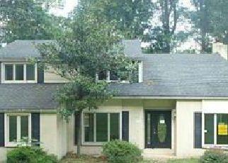 Casa en Remate en Newtown Square 19073 DEGGS CIR - Identificador: 4029665769