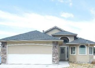 Casa en Remate en Mountain Home 83647 NW FOSTER DR - Identificador: 4030295570
