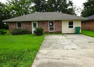 Casa en Remate en Plaquemine 70764 WARE DR - Identificador: 4030320983