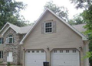Casa en Remate en Nesquehoning 18240 DEER TRL - Identificador: 4030430911