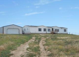 Casa en Remate en Calhan 80808 S CALHAN RD - Identificador: 4030689749