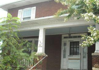 Casa en Remate en Taneytown 21787 MIDDLE ST - Identificador: 4030979687