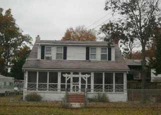 Casa en Remate en Millville 08332 MENANTICO AVE - Identificador: 4031140415