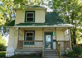 Casa en Remate en Defiance 43512 E BROADWAY ST - Identificador: 4031207875