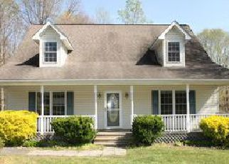 Casa en Remate en King George 22485 FRENCH CT - Identificador: 4031353263