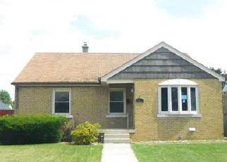 Casa en Remate en South Milwaukee 53172 17TH AVE - Identificador: 4031377358