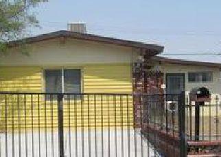 Casa en Remate en Barstow 92311 E ELIZABETH ST - Identificador: 4032448649