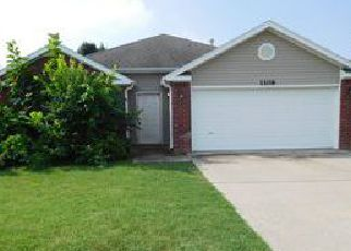 Casa en Remate en Siloam Springs 72761 SUNRISE CIR - Identificador: 4032465282