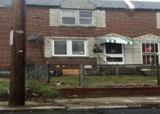Casa en Remate en Darby 19023 WEYMOUTH RD - Identificador: 4033560666