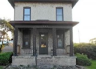 Casa en Remate en Waterloo 46793 S CENTER ST - Identificador: 4035042324