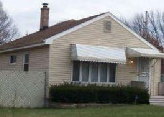 Casa en Remate en Gary 46409 VIRGINIA ST - Identificador: 4035050201