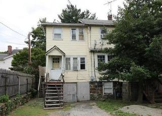 Casa en Remate en Greenwich 06830 HAROLD AVE - Identificador: 4036012887