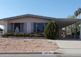 Casa en Remate en Homeland 92548 ARENGA PALM DR - Identificador: 4036260779