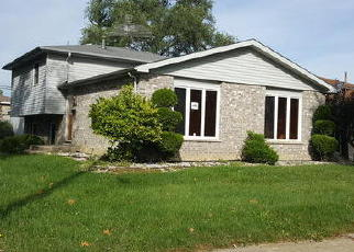 Casa en Remate en Posen 60469 S HARRISON AVE - Identificador: 4037533523