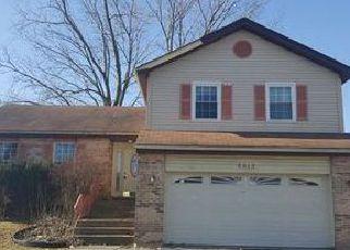 Casa en Remate en Country Club Hills 60478 192ND PL - Identificador: 4037534398