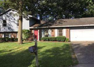 Casa en Remate en Indianapolis 46256 POWDERHORN LN - Identificador: 4037814260