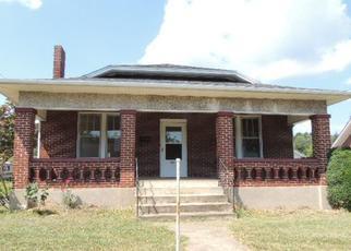 Casa en Remate en Galax 24333 PARKWOOD DR - Identificador: 4038211956