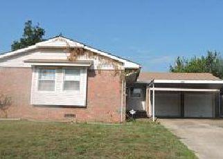 Casa en Remate en Bethany 73008 N COLLEGE AVE - Identificador: 4038519400